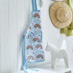 UNICORN kids pvc apron